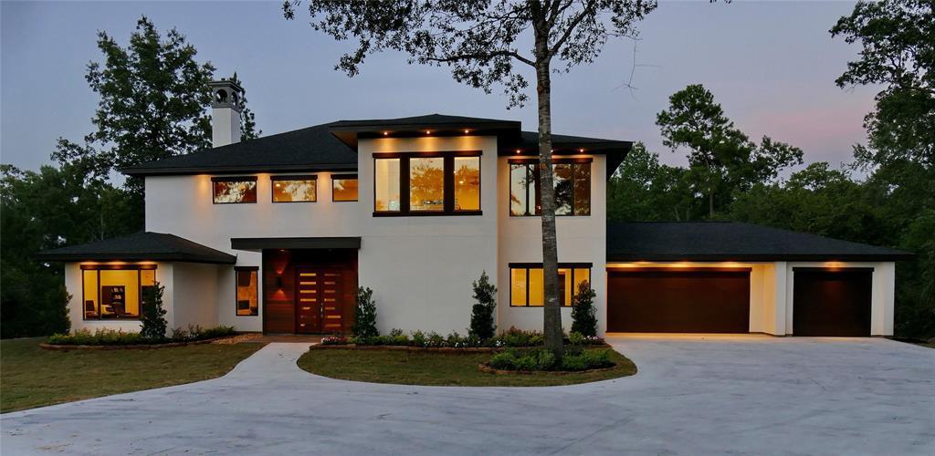 6219 E Balsam Fir Circle Property Photo - Spring, TX real estate listing