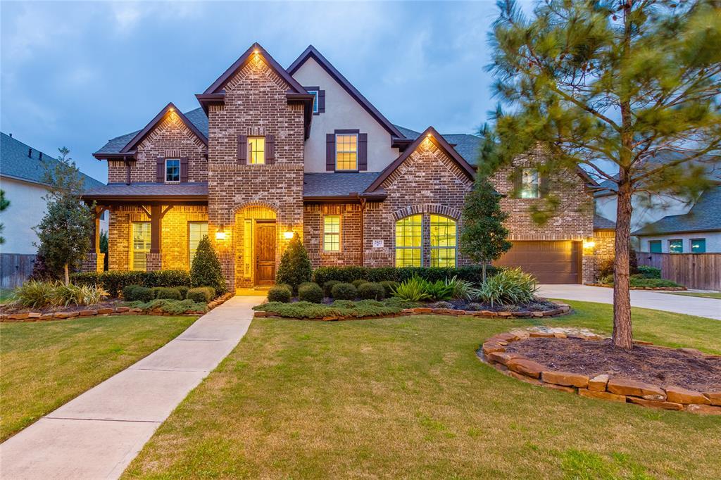 2827 Hollingsworth Pine Lane, Katy, TX 77494 - Katy, TX real estate listing