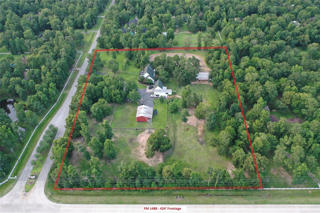 9931 Sendera Drive, Magnolia, TX 77354 - Magnolia, TX real estate listing