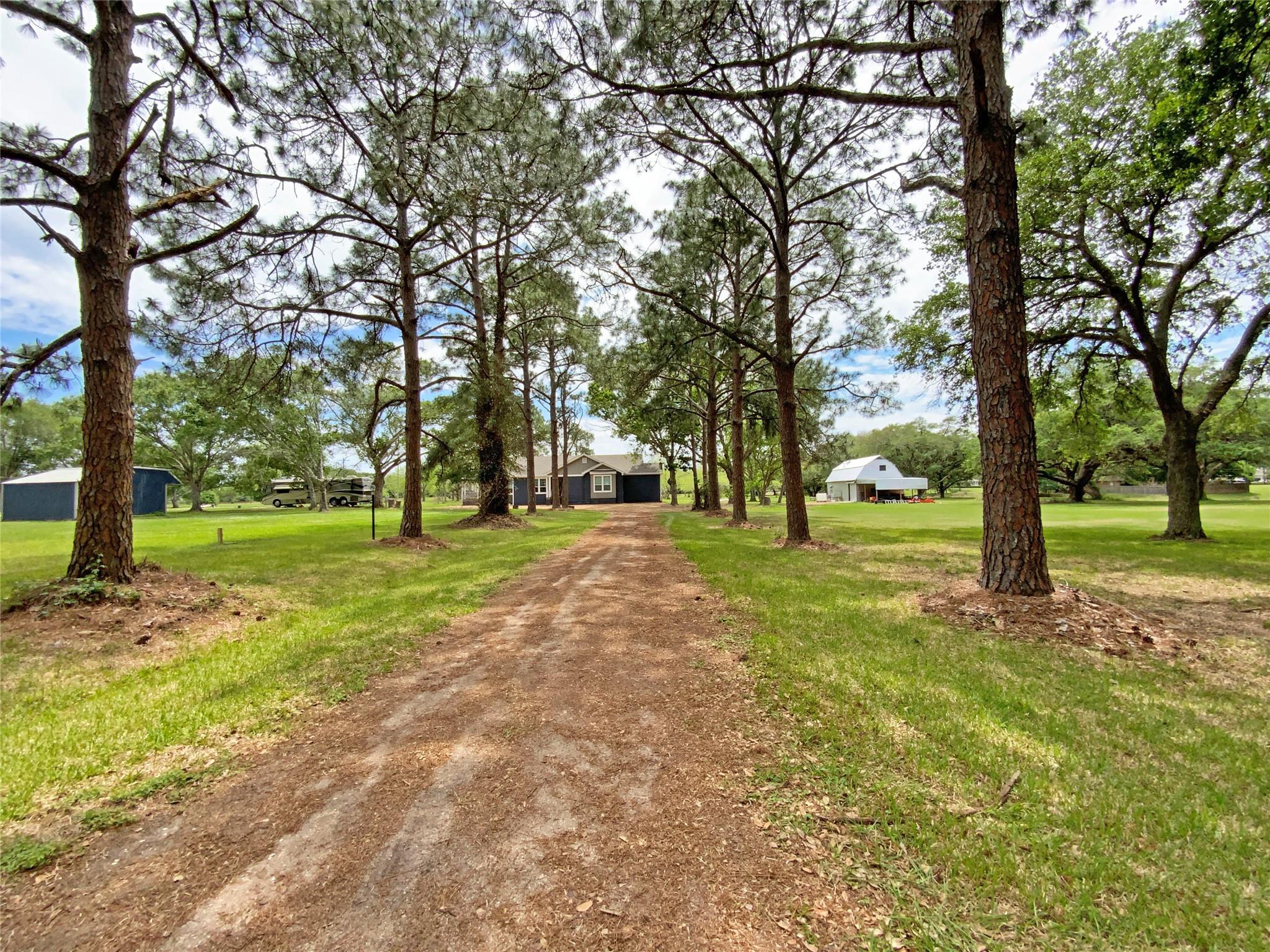 2500 Hamman Road Property Photo - Bay City, TX real estate listing