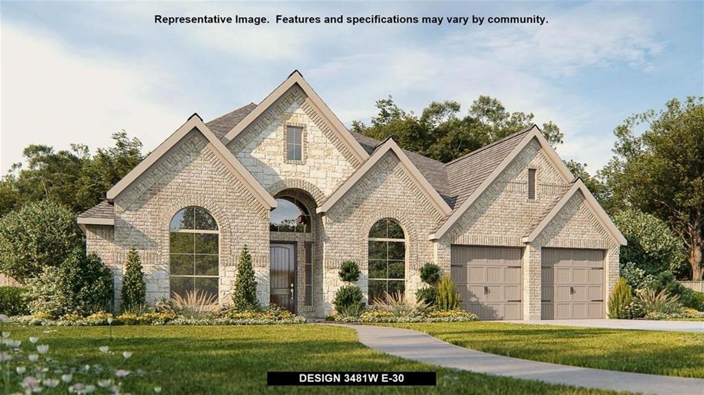 20331 Appaloosa Hill Drive Property Photo