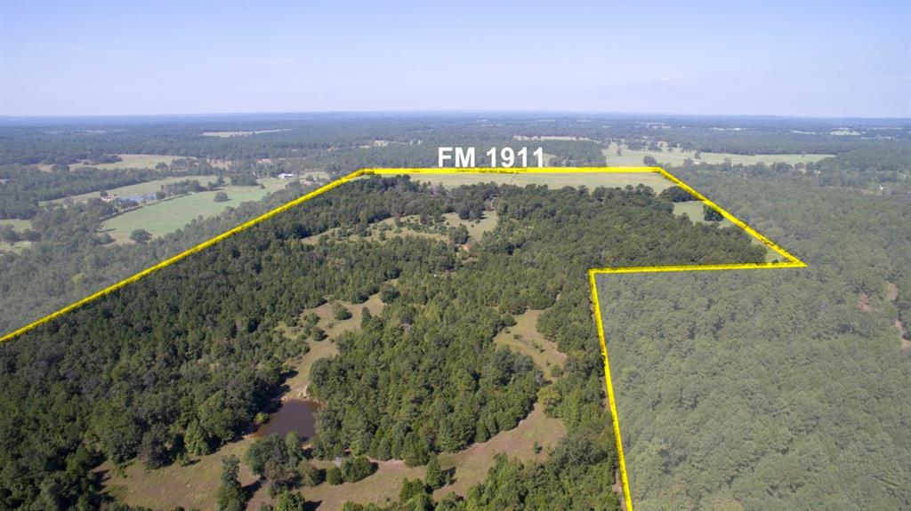 00 FM 1911, Alto, TX 75925 - Alto, TX real estate listing