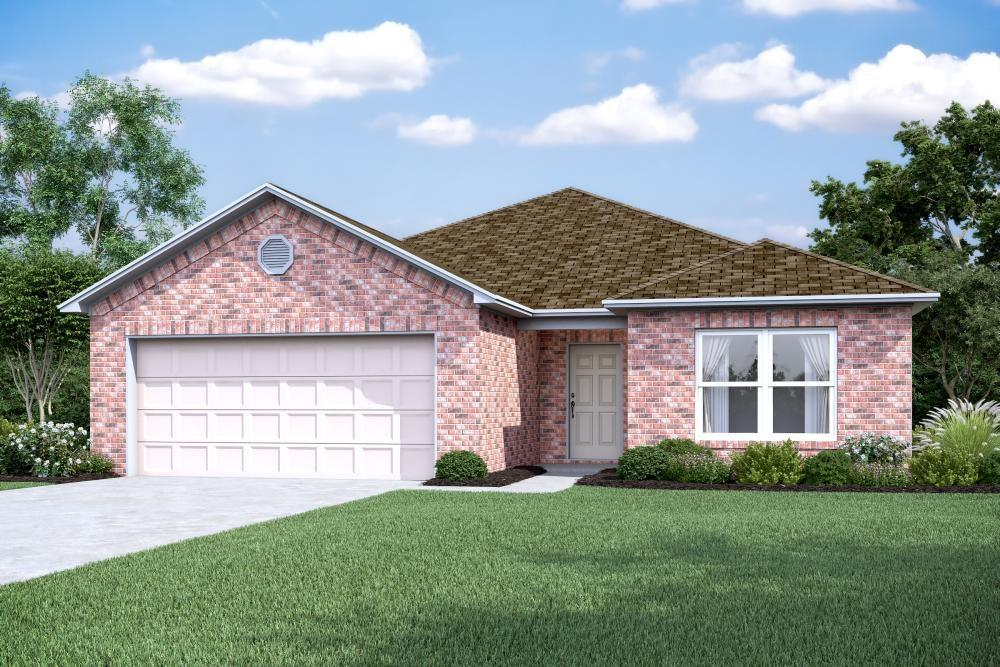 9845 Hunter Springs Drive Property Photo 1