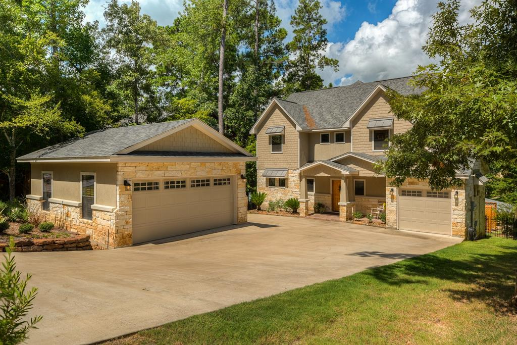 290 Lake Grove Drive, Coldspring, TX 77331 - Coldspring, TX real estate listing