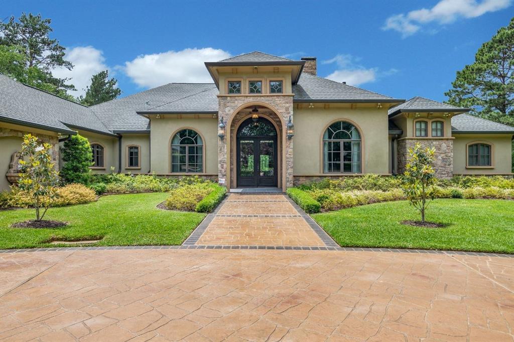 184 Eagles Peak Drive S Property Photo - Bullard, TX real estate listing