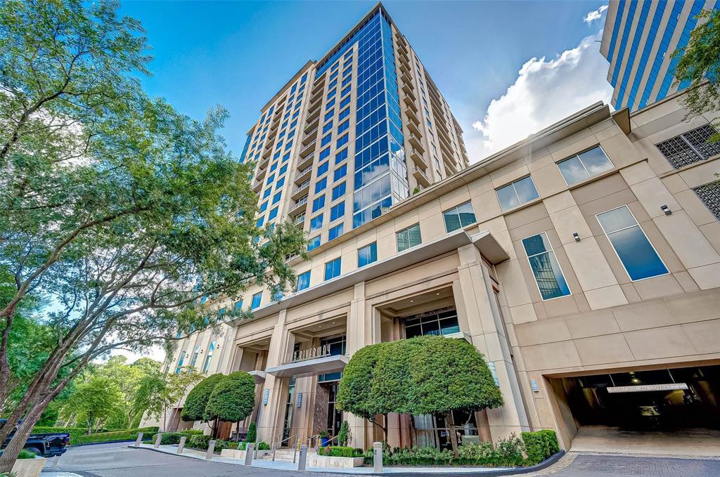 7 RIVERWAY Drive #809 Property Photo - Houston, TX real estate listing