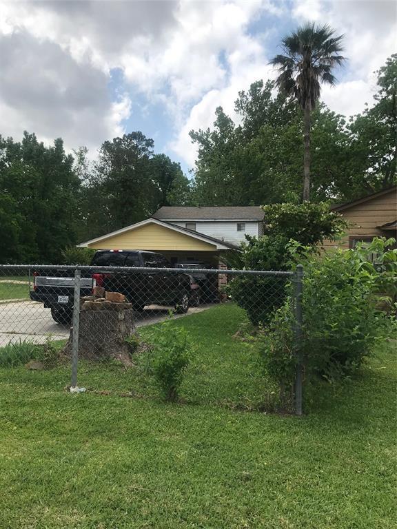 8022 Ley Road, Houston, TX 77028 - Houston, TX real estate listing