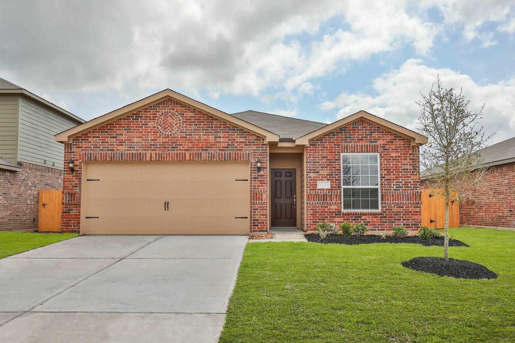 10777 Castle Rock Drive Property Photo 1