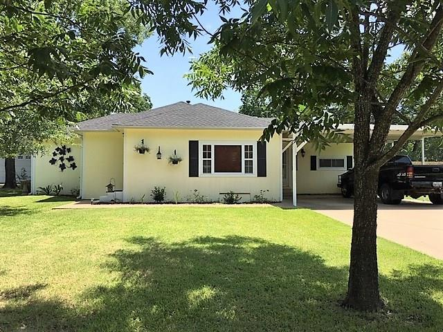 331 Bond Street Property Photo - Fairfield, TX real estate listing