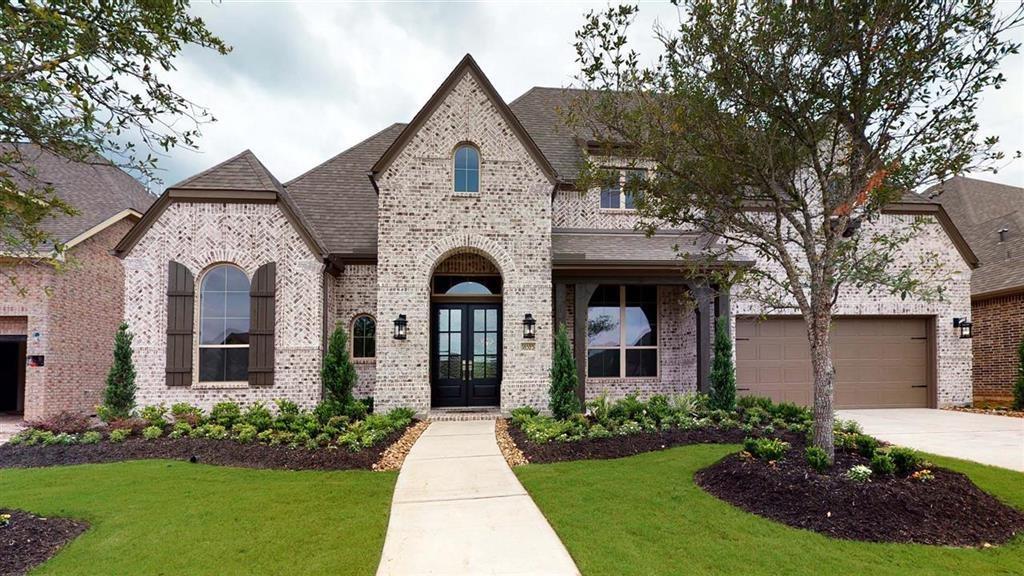 18323 Longmanhill, Richmond, TX 77407 - Richmond, TX real estate listing