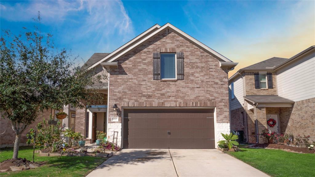 9517 Plumbago Drive Property Photo - Houston, TX real estate listing