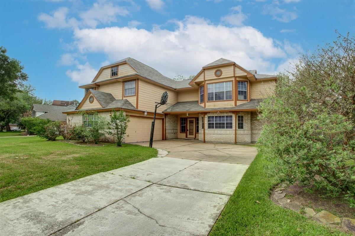 6322 Modesto Drive Property Photo
