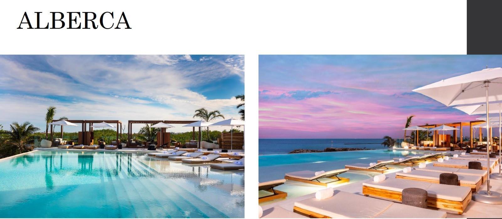 1 NOVO CANCUN AVENIDA BONAMPAK #1206 Property Photo - Cancun, OS real estate listing