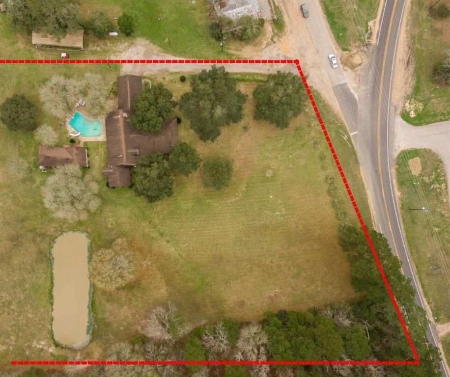 7777 Plum Grove Rd Property Photo - Cleveland, TX real estate listing