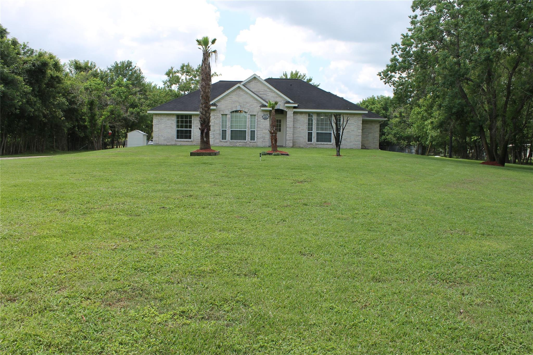 1503 Evergreen Street Property Photo