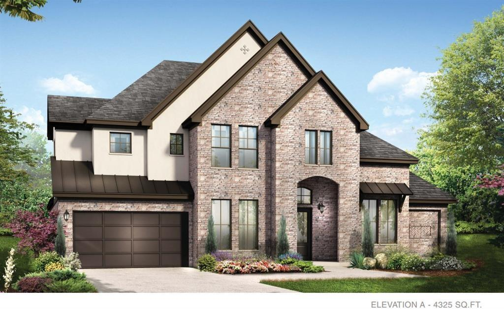 12818 N Palomino Lake Property Photo - Cypress, TX real estate listing