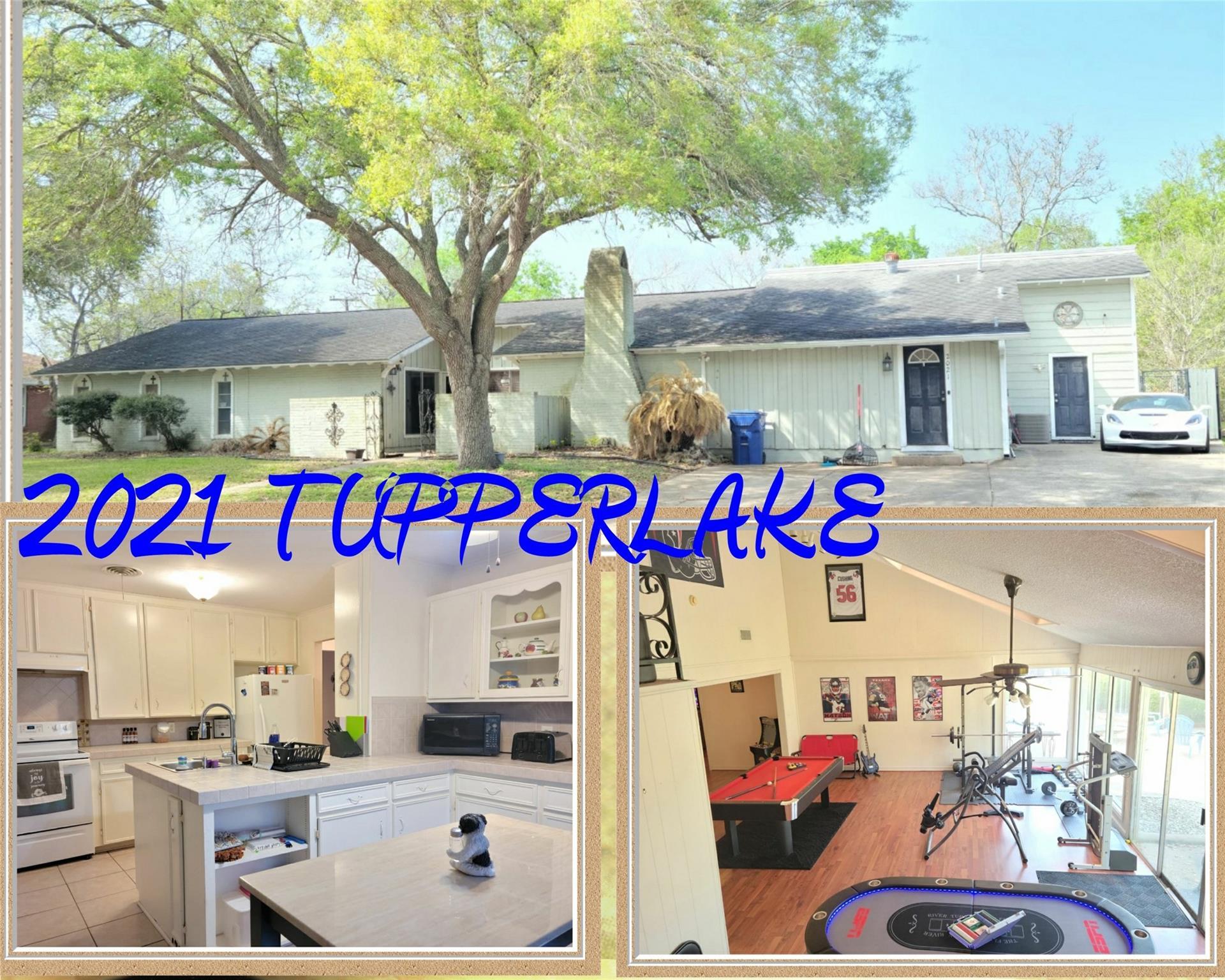 2021 Tupperlake Lane Property Photo - Bay City, TX real estate listing