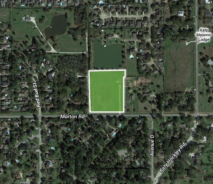 6150 Morton Road, Katy, TX 77493 - Katy, TX real estate listing