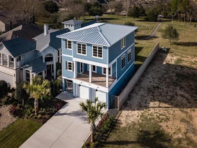 2461 Baycrest Drive Property Photo - Houston, TX real estate listing
