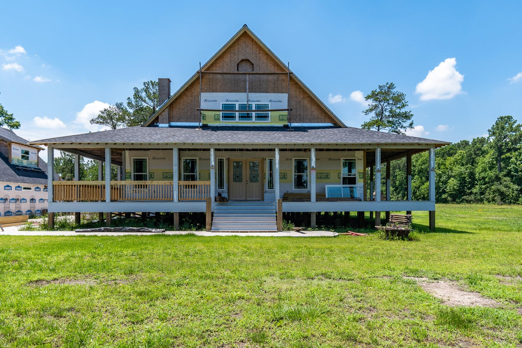 818 Kennings Road Property Photo - Crosby, TX real estate listing