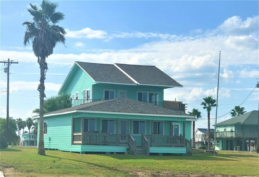 1 Marshall Johnson Avenue S Property Photo - Port Lavaca, TX real estate listing