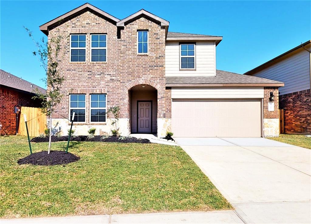 4010 Dusky Goose lane Property Photo - Baytown, TX real estate listing