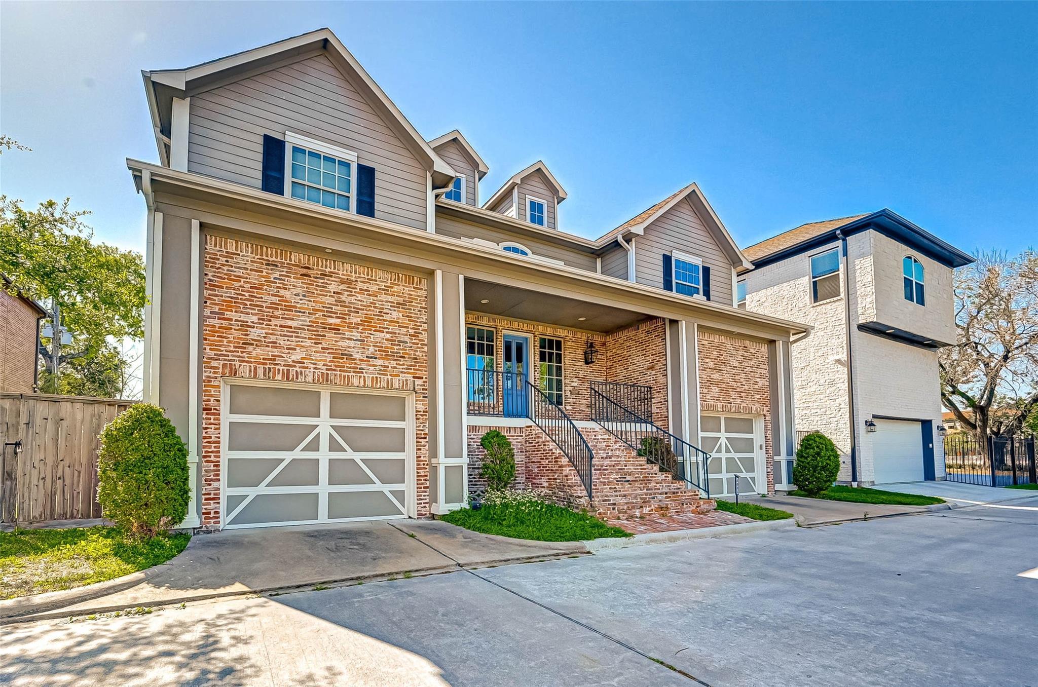 1braeswood Estates Real Estate Listings Main Image