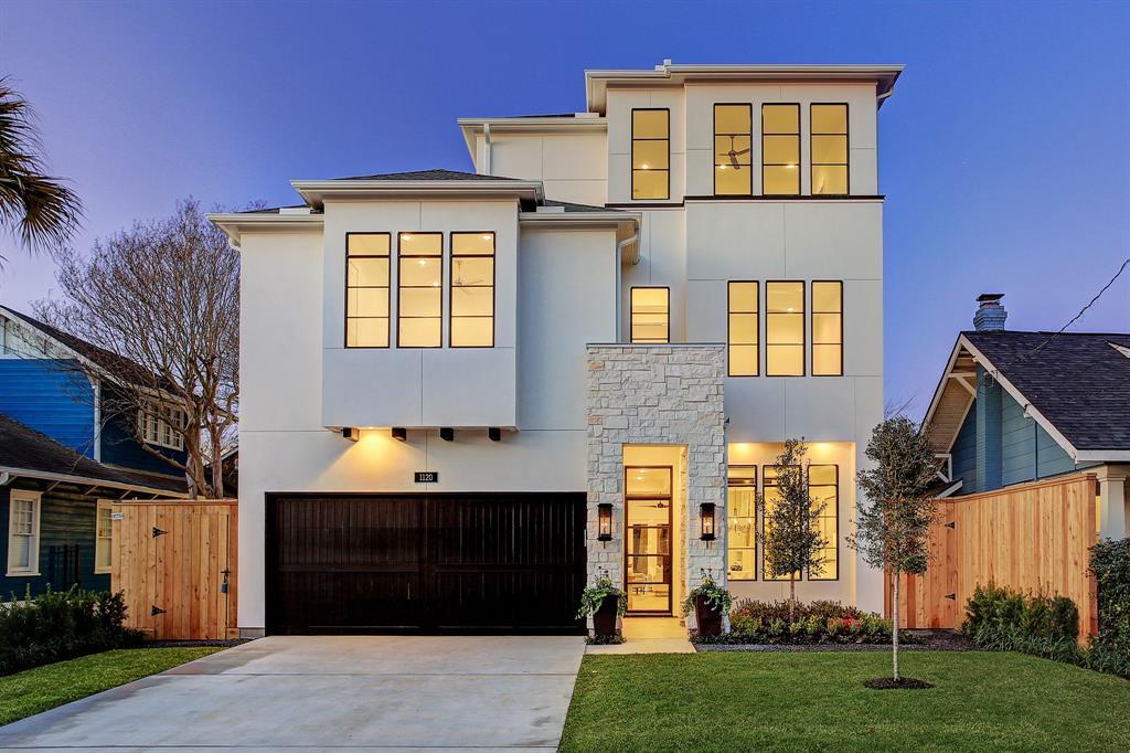 1120 Jackson Boulevard, Houston, TX 77006 - Houston, TX real estate listing