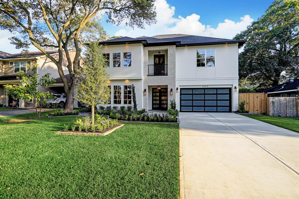 1525 Althea Drive Property Photo - Houston, TX real estate listing