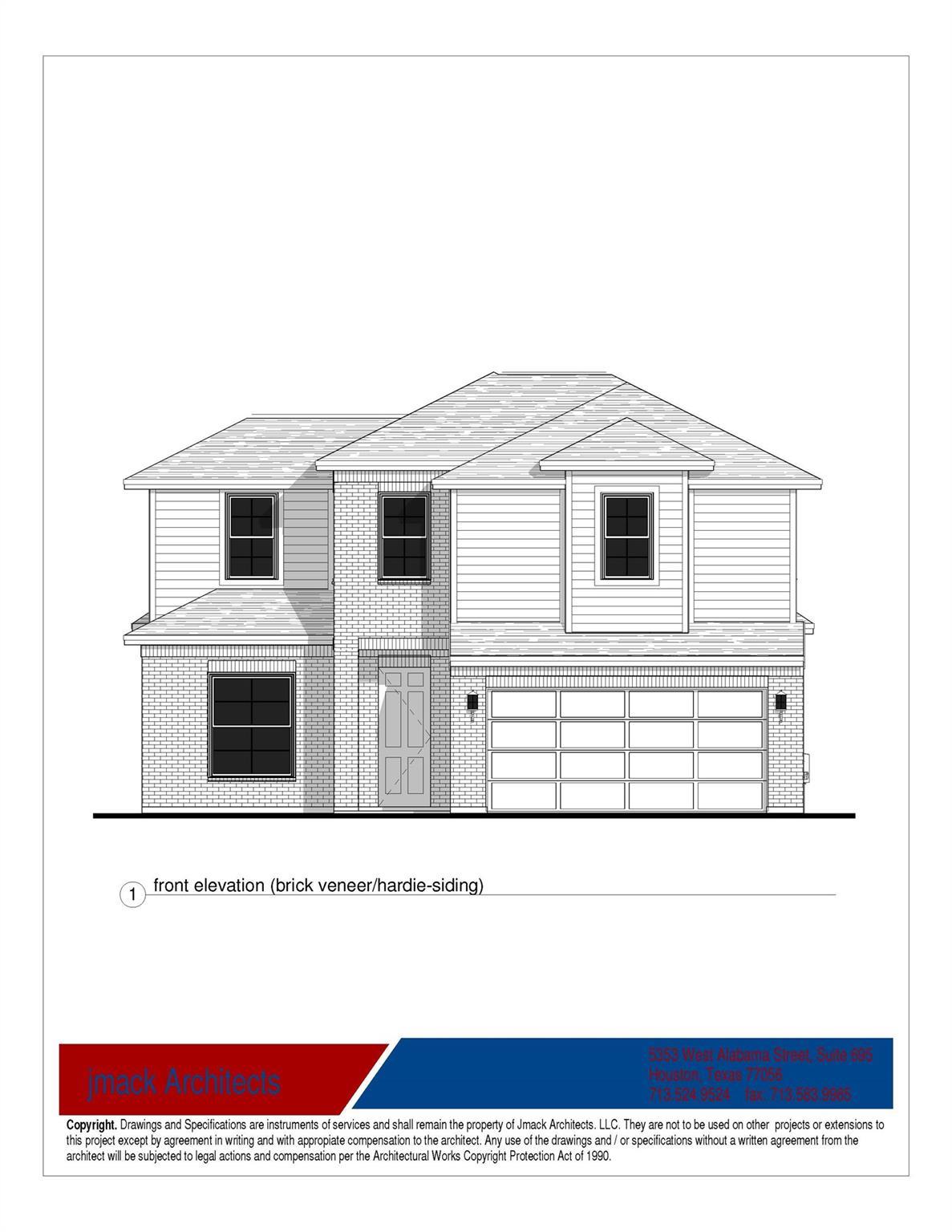 5014 Larkspur Street Property Photo - Houston, TX real estate listing