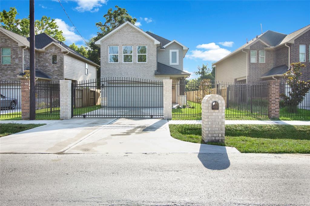 8917A Etta, Houston, TX 77093 - Houston, TX real estate listing