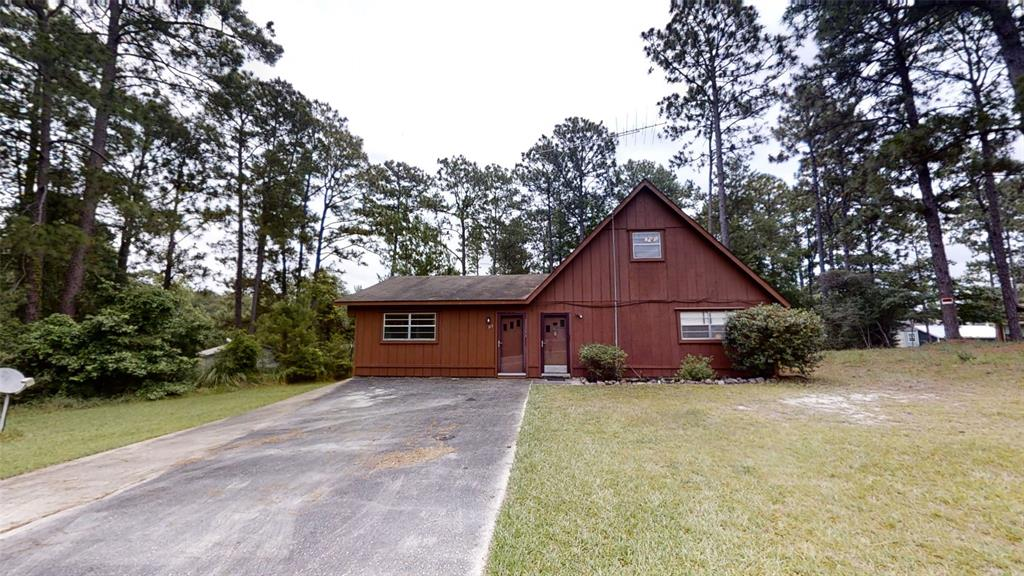 119 Sweet Gum Loop Property Photo - Brookeland, TX real estate listing