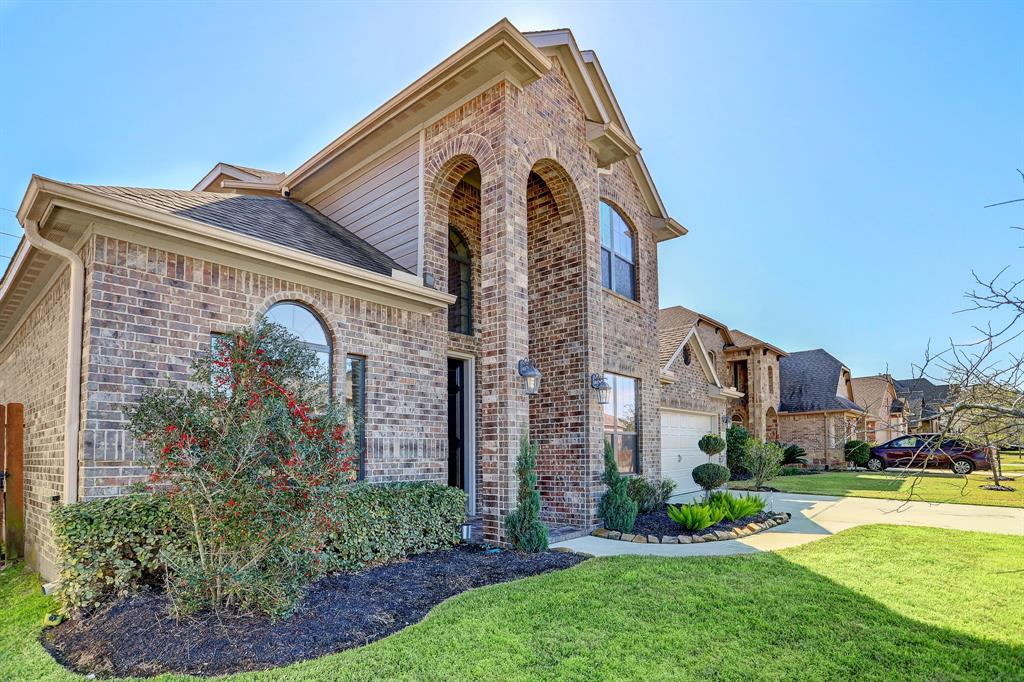 10931 Gallant Flag Drive, Tomball, TX 77375 - Tomball, TX real estate listing