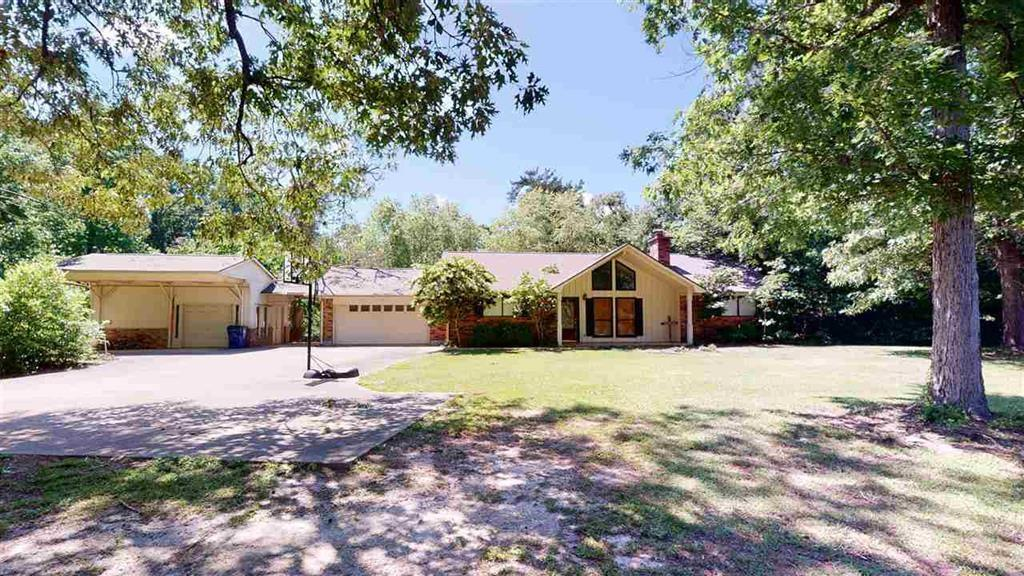 485 County Road 184 Property Photo - Jasper, TX real estate listing