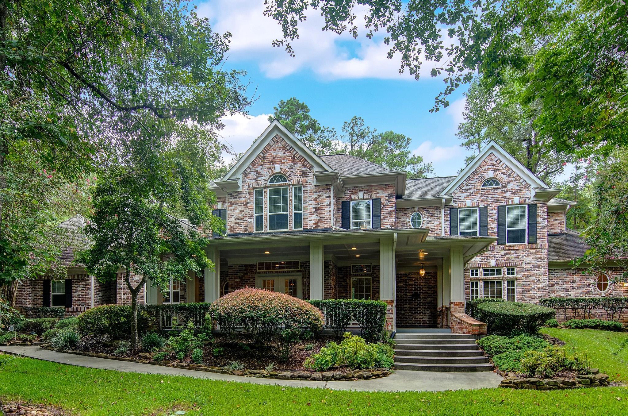 14822 Fishers Cove Property Photo - Pinehurst, TX real estate listing