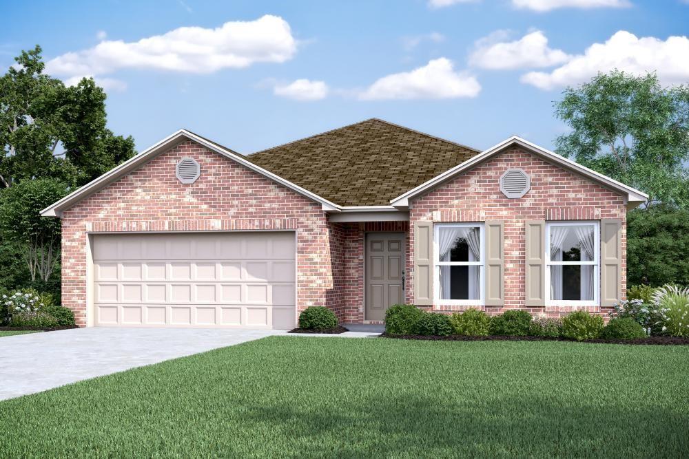 9752 Cold Creek Drive Property Photo 1