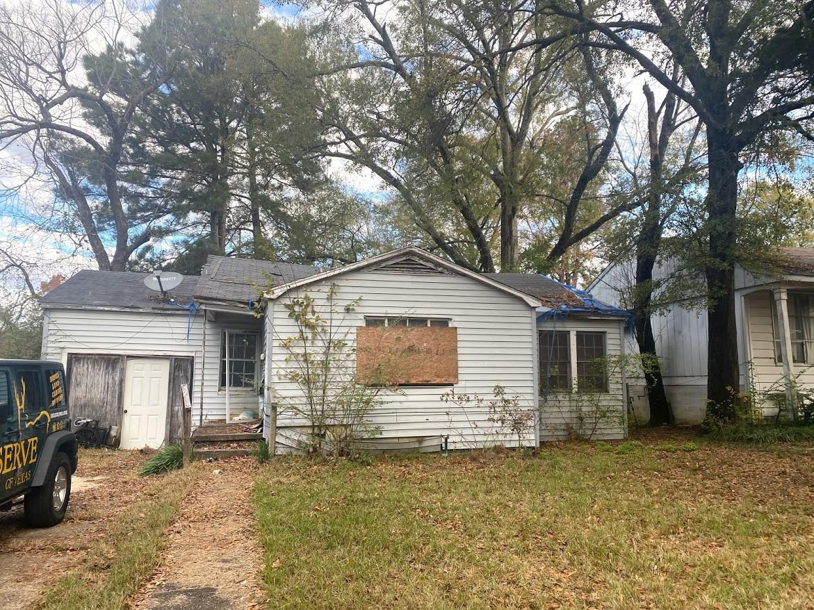 514 Connella Property Photo - Texarkana, TX real estate listing