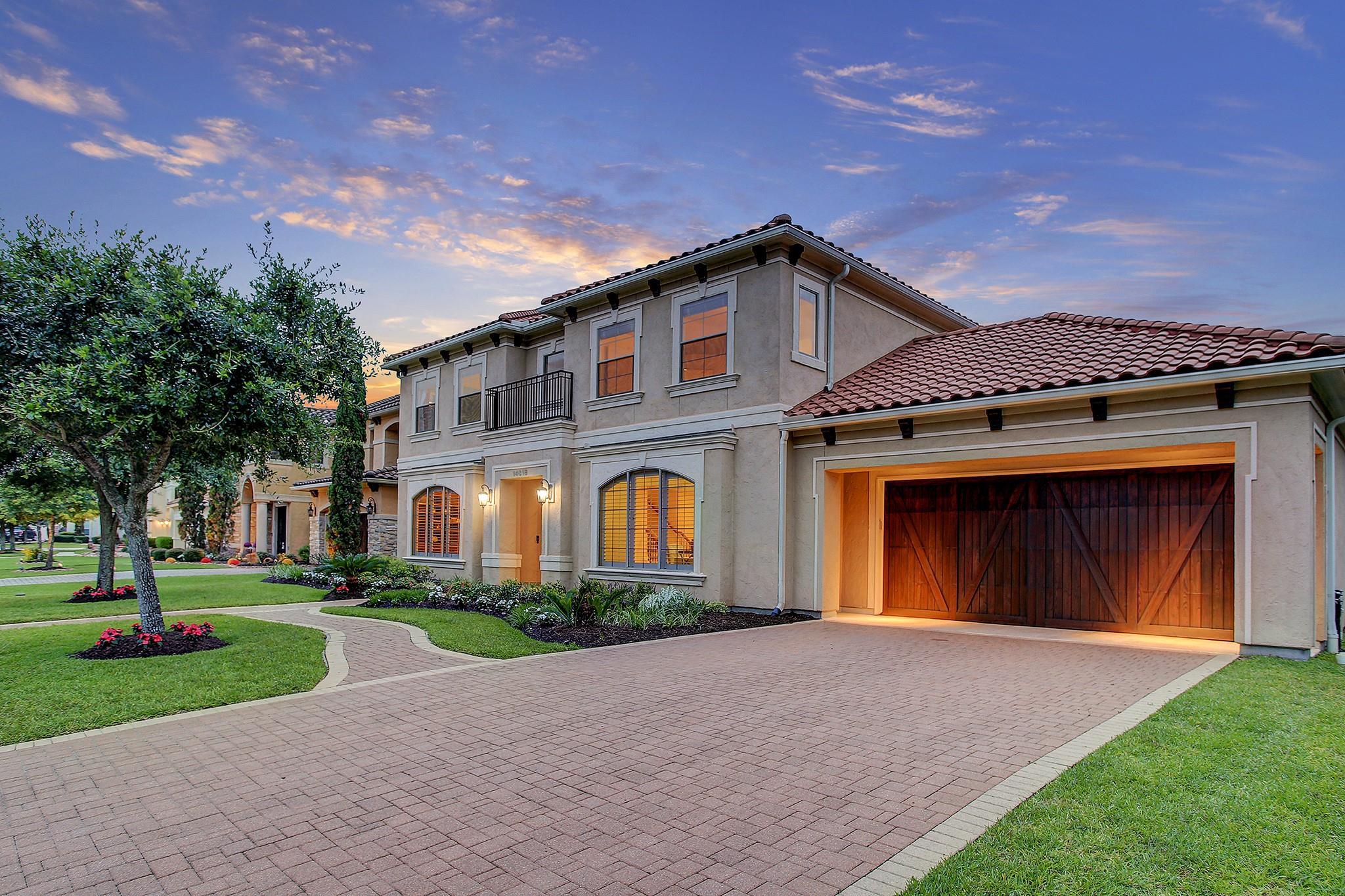 14018 Hampton Cove Drive Property Photo