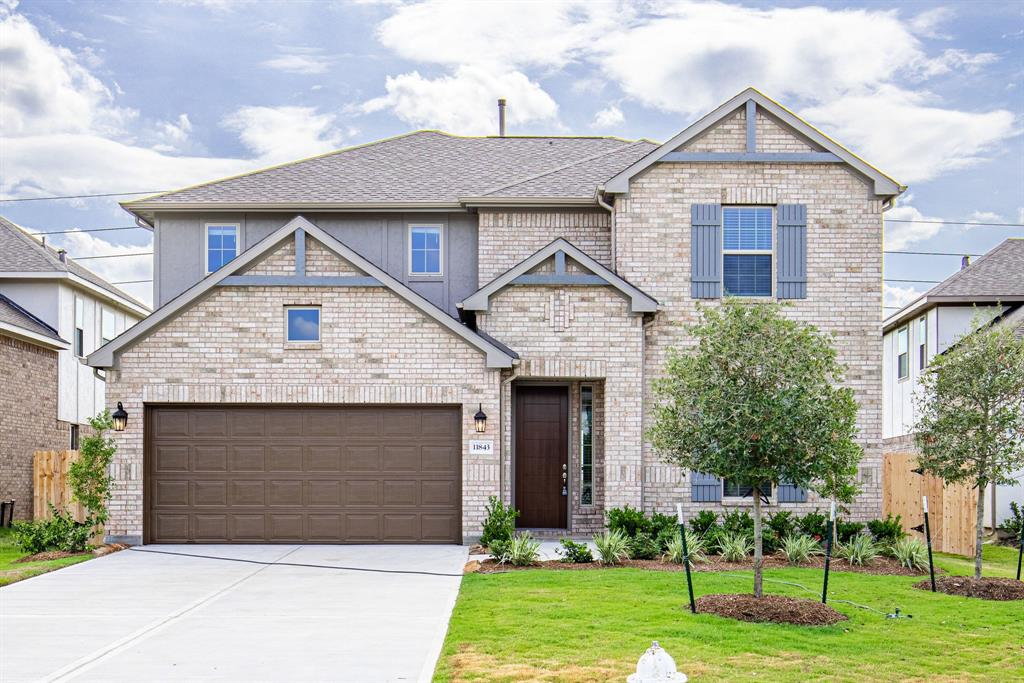 11843 Lilac Valley Lane Property Photo - Cypress, TX real estate listing