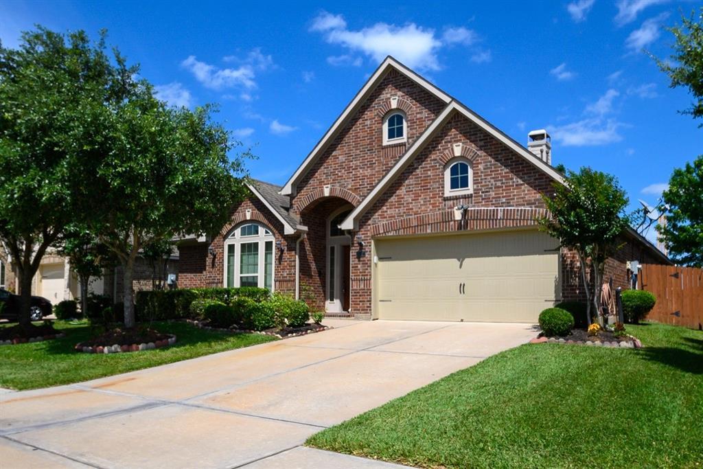 10307 Bellago Lane Property Photo - Richmond, TX real estate listing