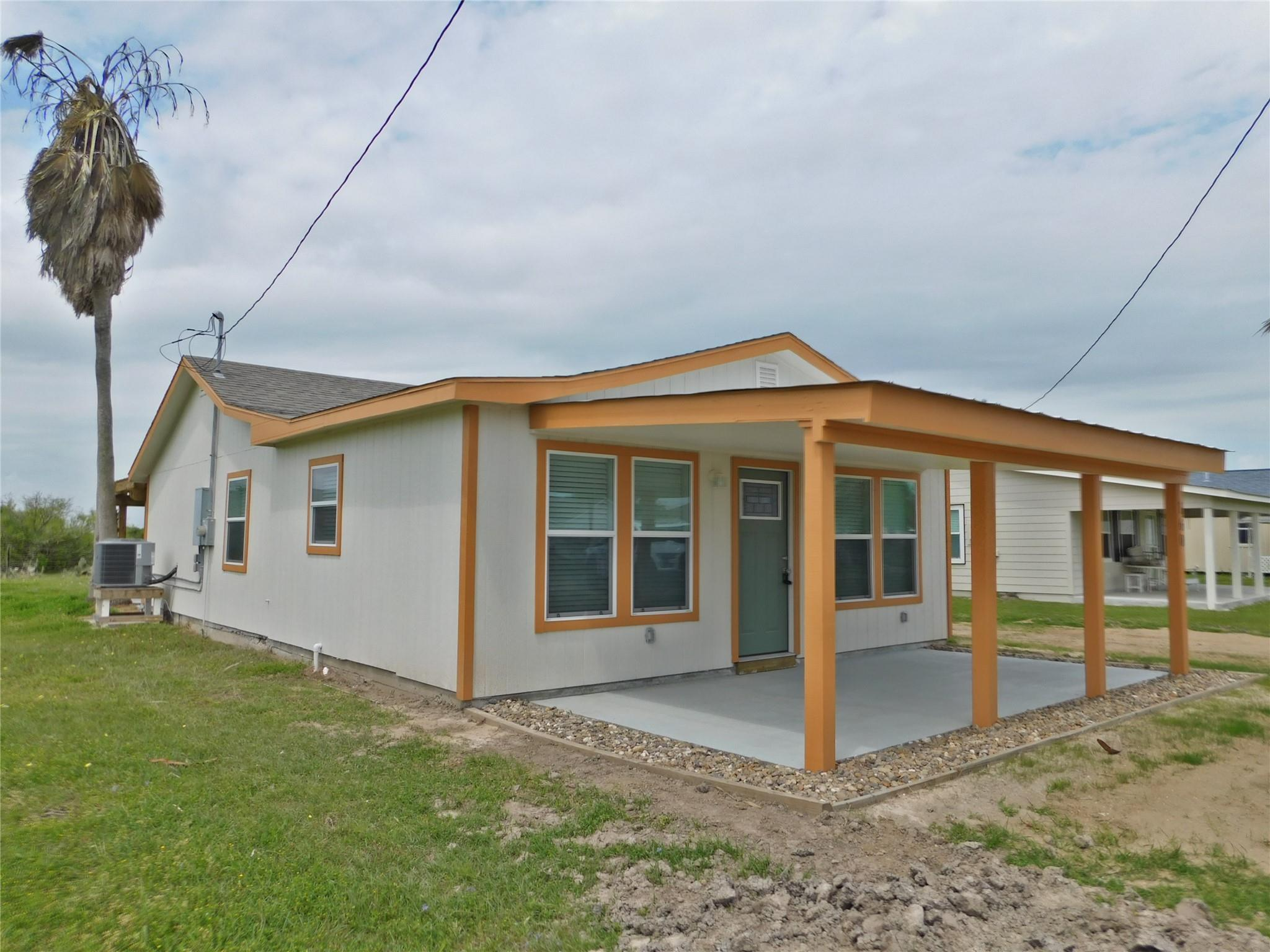 160 County Road 307 N Property Photo - Port Lavaca, TX real estate listing