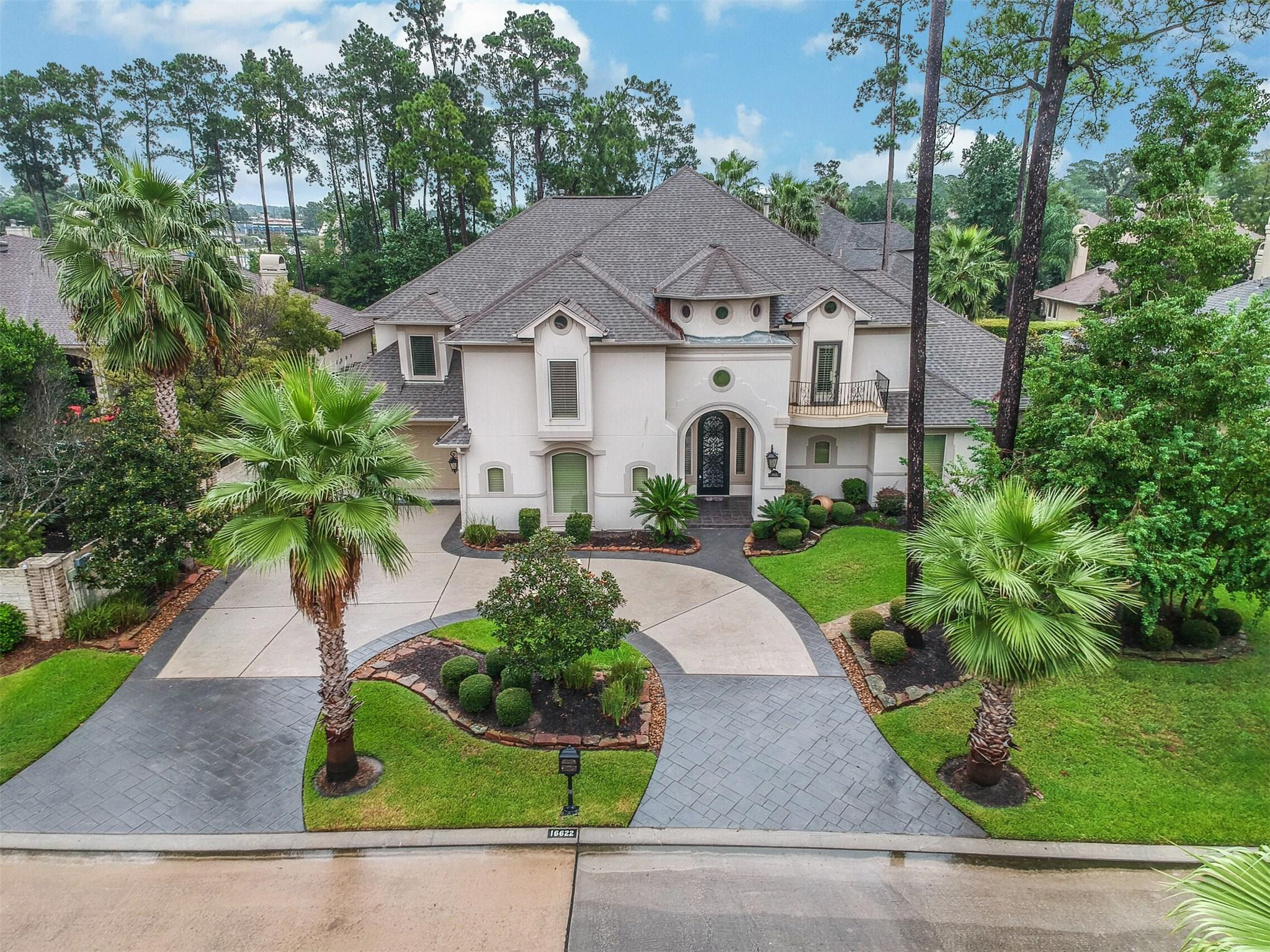16622 Victoria Falls Drive Property Photo - Spring, TX real estate listing