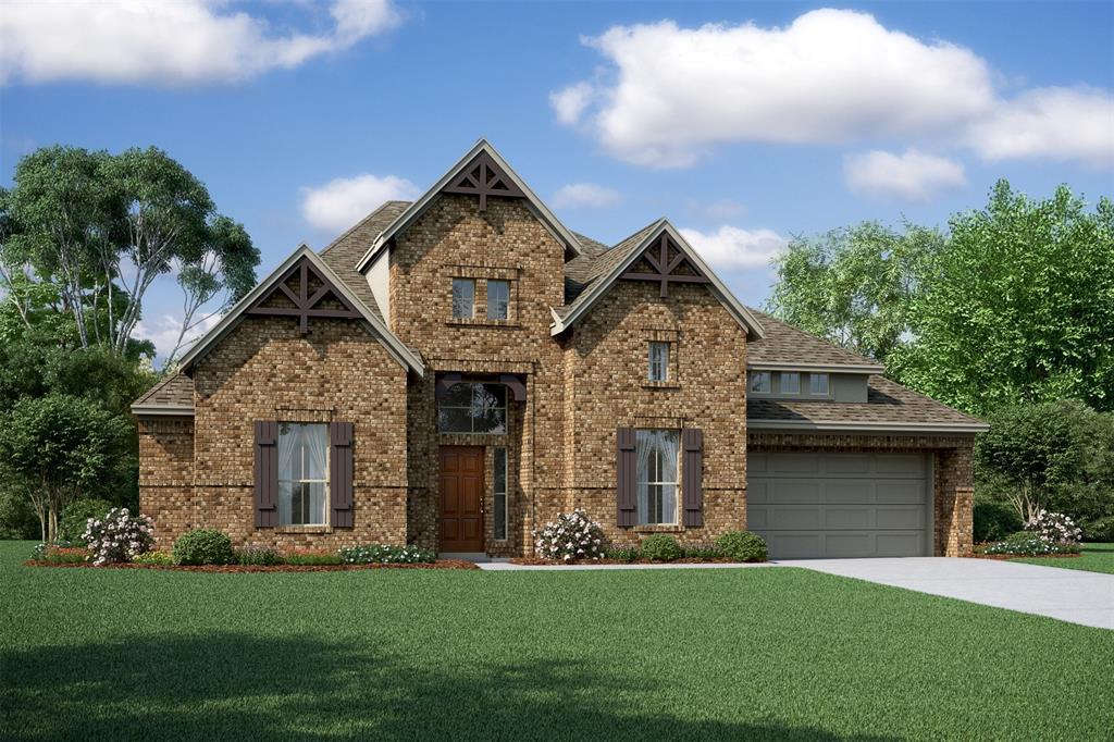 5518 Wyndham Summit Way Property Photo - Pasadena, TX real estate listing