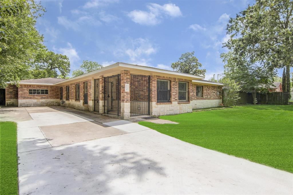 7130 Bauman Road, Houston, TX 77022 - Houston, TX real estate listing