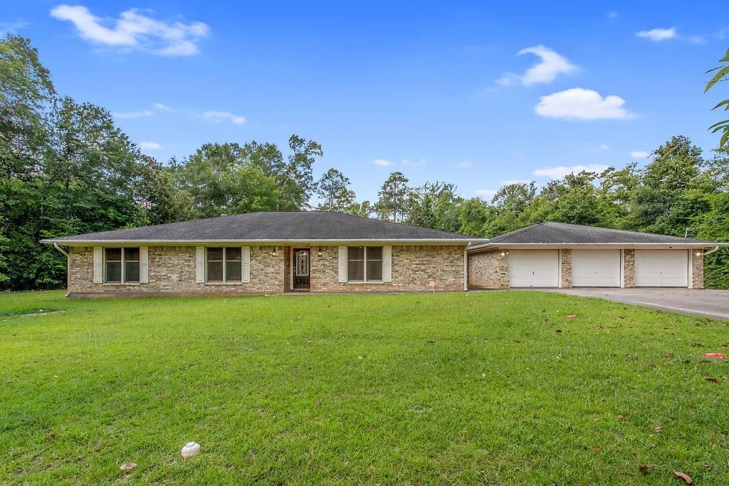 18 Michael Loop Property Photo - Lumberton, TX real estate listing
