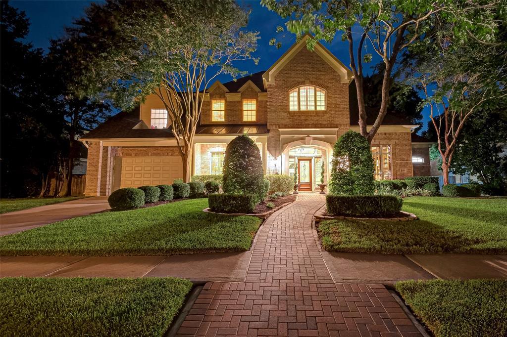 22806 Chaus Court Property Photo - Katy, TX real estate listing