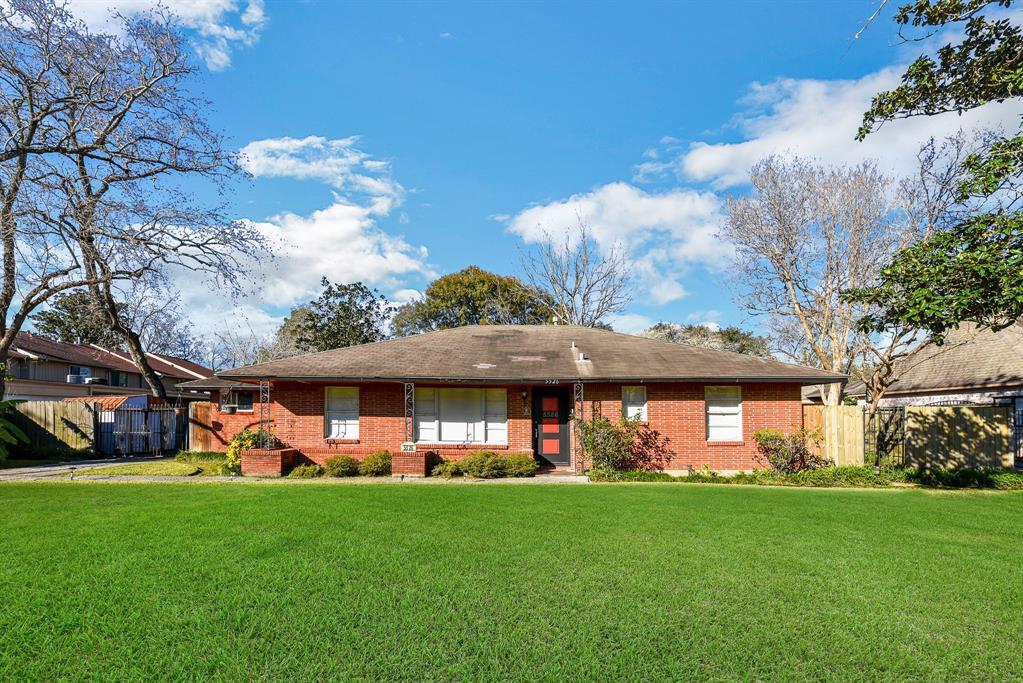 5526 Holly Street Property Photo - Houston, TX real estate listing