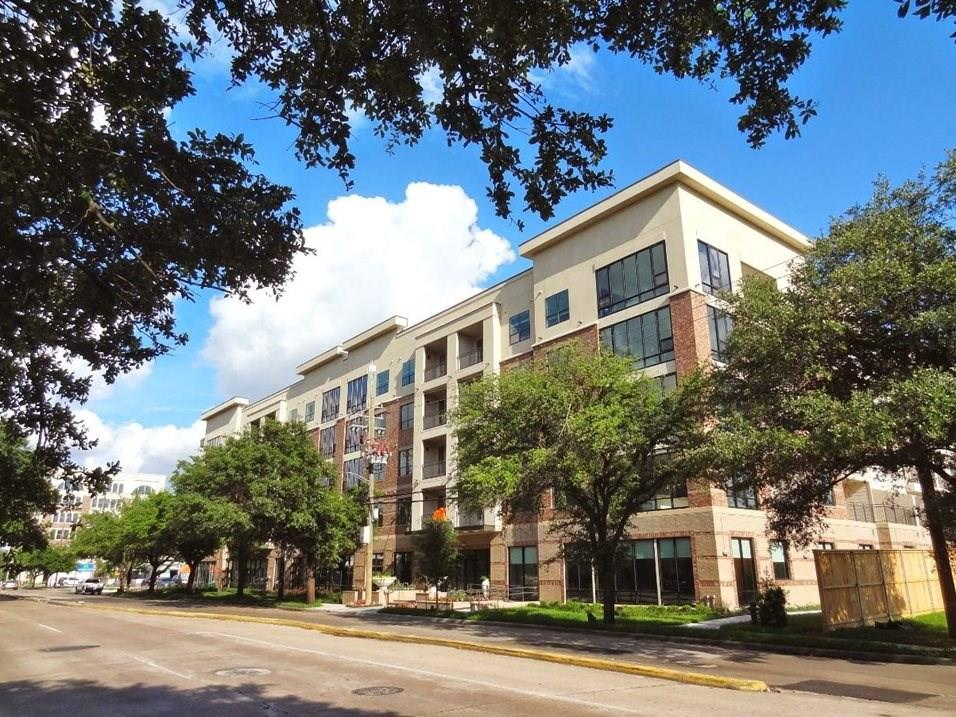 1301 Richmond Avenue #521 Property Photo - Houston, TX real estate listing