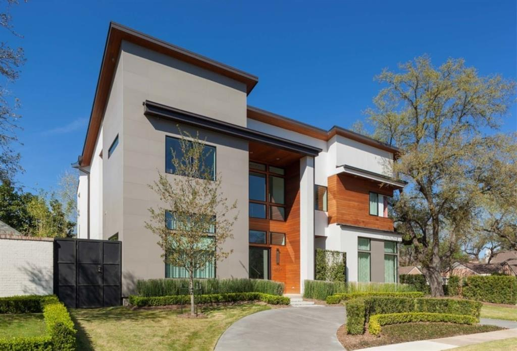 4500 Valerie Street Property Photo - Bellaire, TX real estate listing