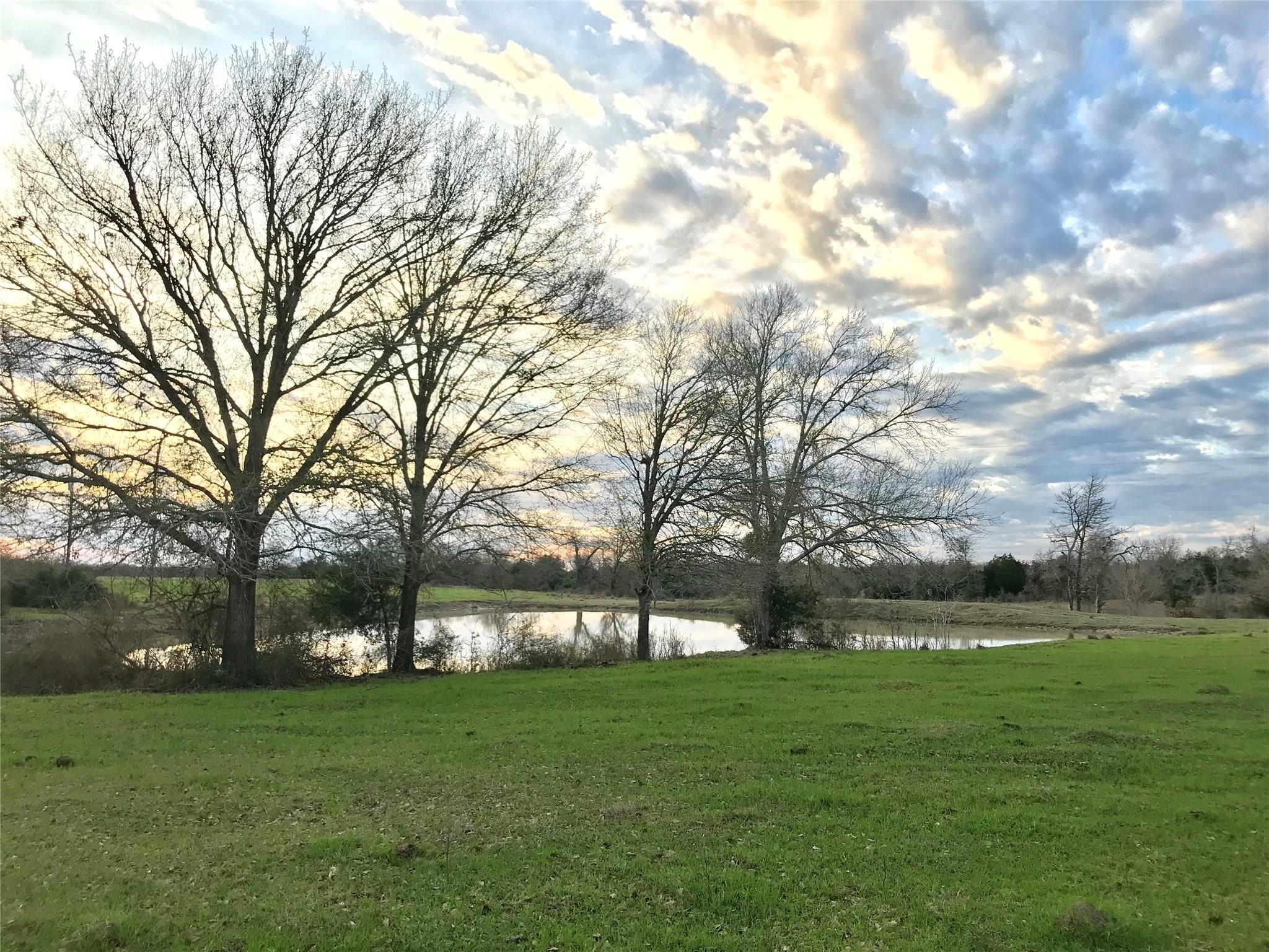 6787 Bredthauer Road Property Photo - Burton, TX real estate listing